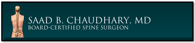 Saad Chaudhary, M.D. in Englewood