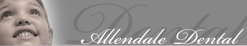 Allendale Dental in Allendale