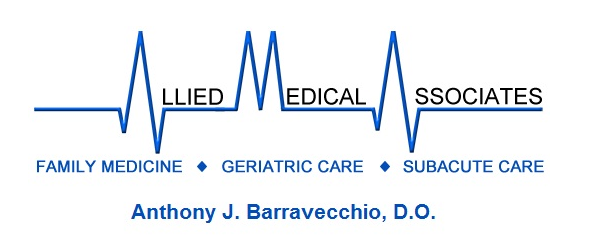 Anthony Barravecchio, M.D. in Wayne