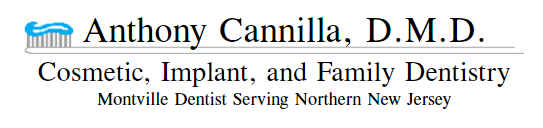 Anthony Cannilla, D.M.D. in Montville