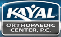 Kayal Orthopaedic Center, PC in Franklin Lakes NJ, Glen Rock NJ