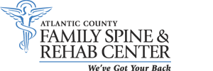 Atlantic County Family Spine & Rehab, LLC in Galloway NJ, Egg Harbor Township NJ, Atlantic City NJ, Hammonton NJ