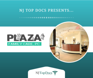 NJ-Top-Docs-Presents-Plaza-Family-Care