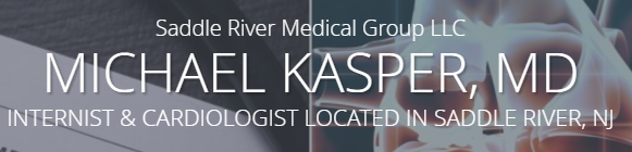 Dr. Michael E. Kasper in Saddle River
