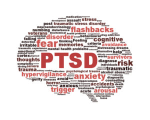 June is PTSD Awareness Month