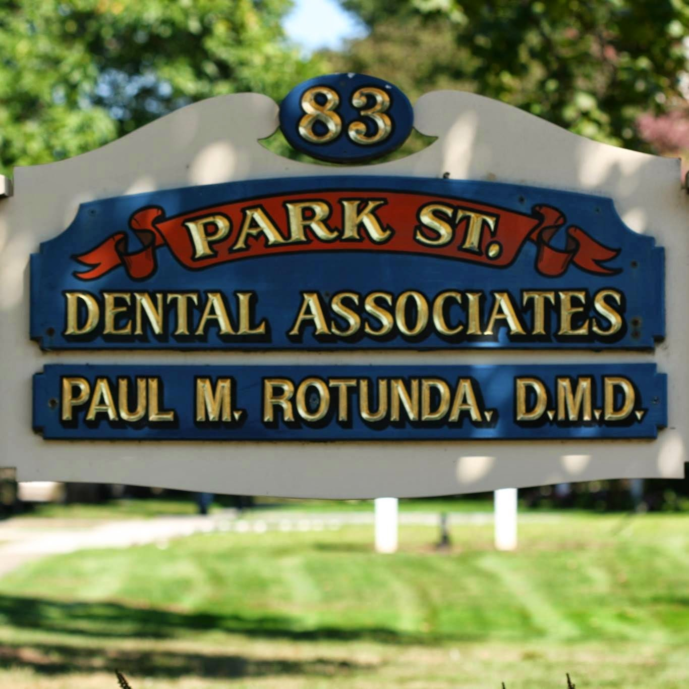 Paul M. Rotunda, DMD in Montclair