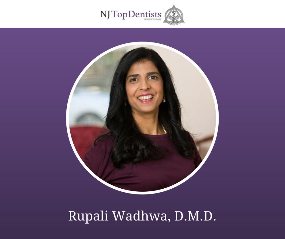 Rupali Wadhwa, D.M.D.