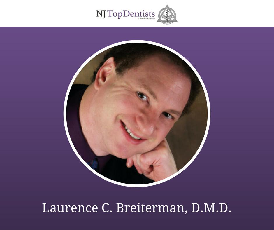 Laurence C. Breiterman, D.M.D.