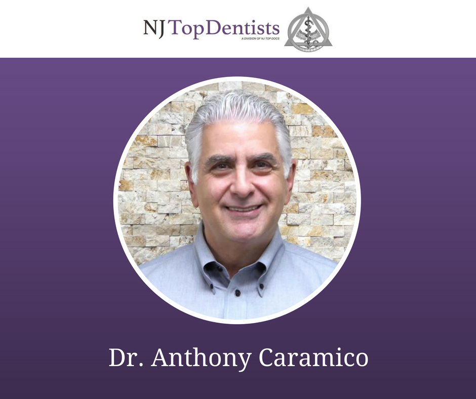 Dr. Anthony Caramico