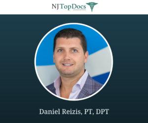 Daniel Reizis, PT, DPT