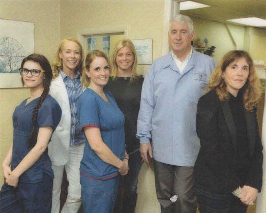Dean Dental in Tenafly