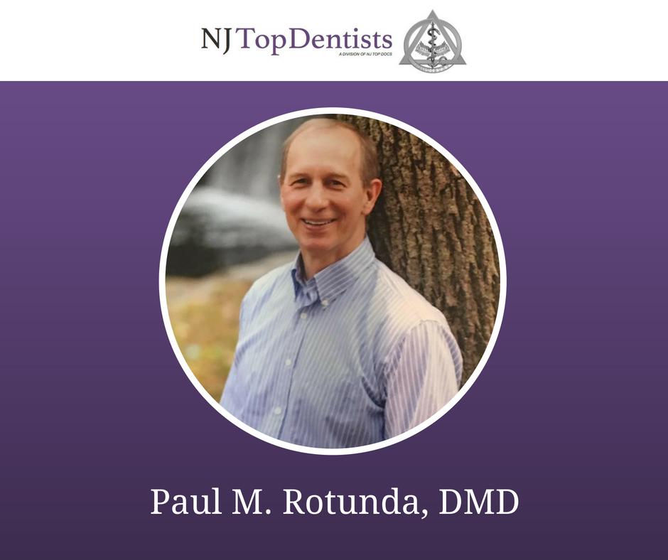 Dr. Paul M. Rotunda