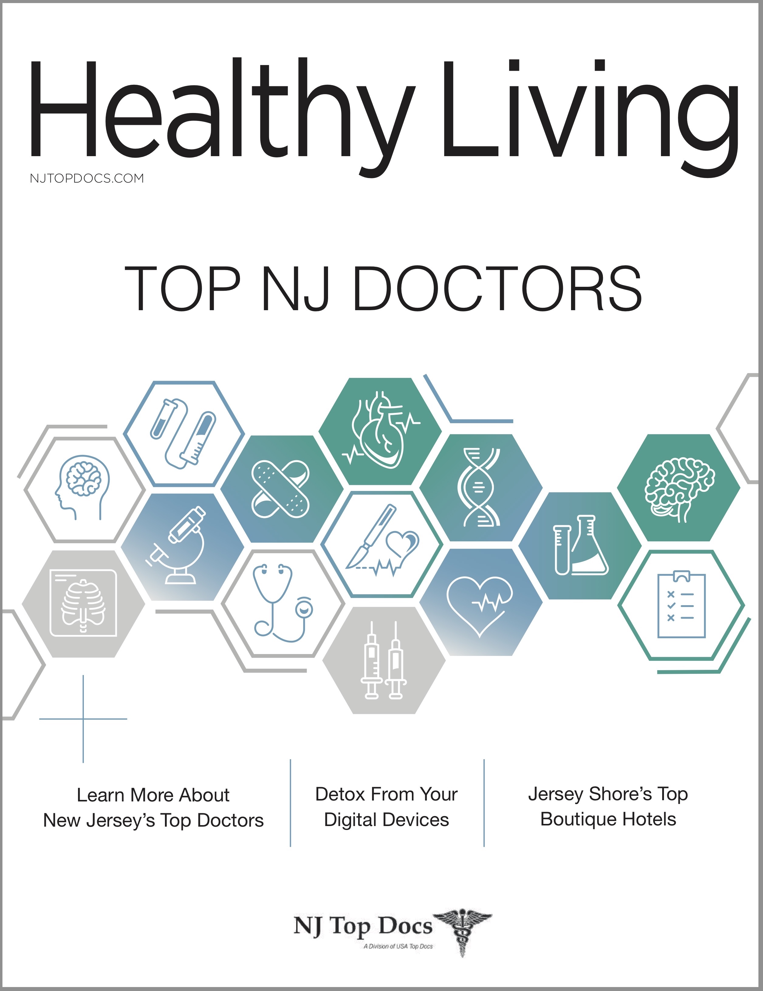 Our Magazine - NJ Top Docs   Find the Best NJ Doctors and NJ