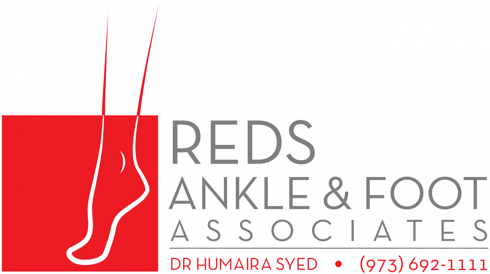 Reds Ankle and Foot Associates in Fort Lee NJ, Wayne NJ, Clifton NJ