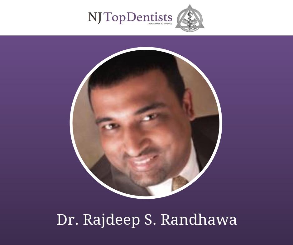 Dr. Rajdeep S. Randhawa