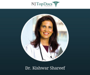 Kishwar Shareef