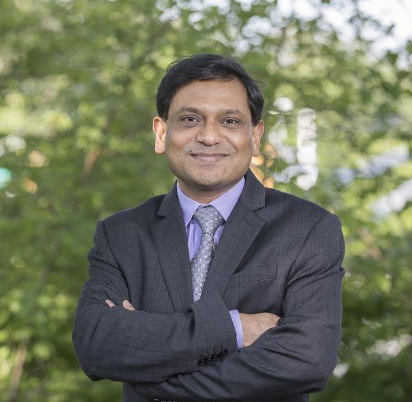 Prabhat Sinha, M.D.