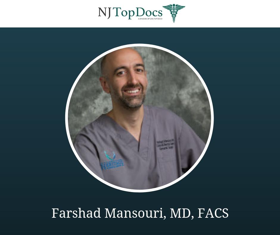 Farshad Mansouri