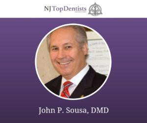 John P. Sousa, DMD