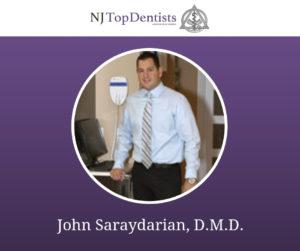 John Saraydarian, D.M.D.