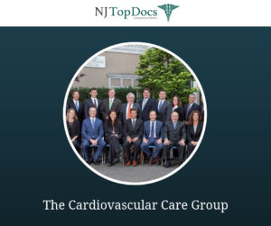 The Cardiovascular Care Group