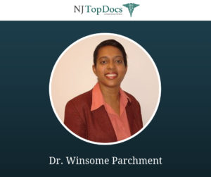 Dr. Winsome Parchment