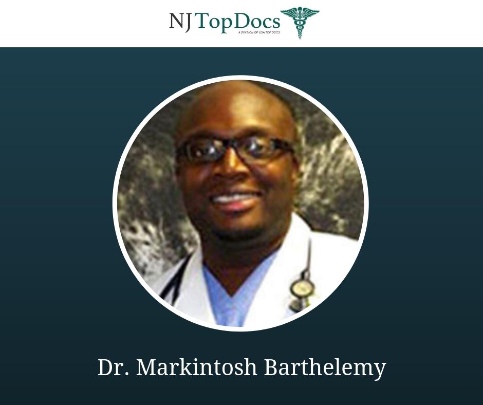 Dr. Markintosh Barthelemy