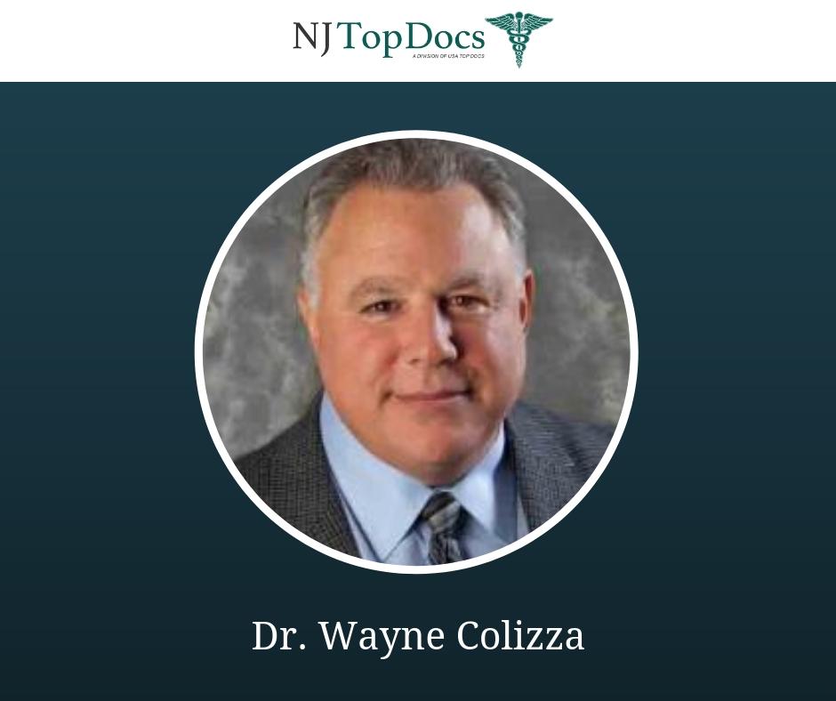 Dr. Wayne Colizza
