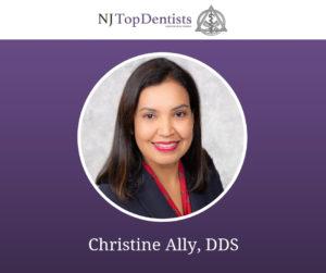 Christine Ally