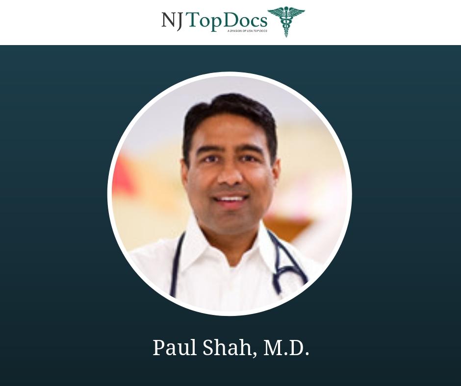 Dr. Utpal (Paul) Shah of Healthy Kids Pediatric Group