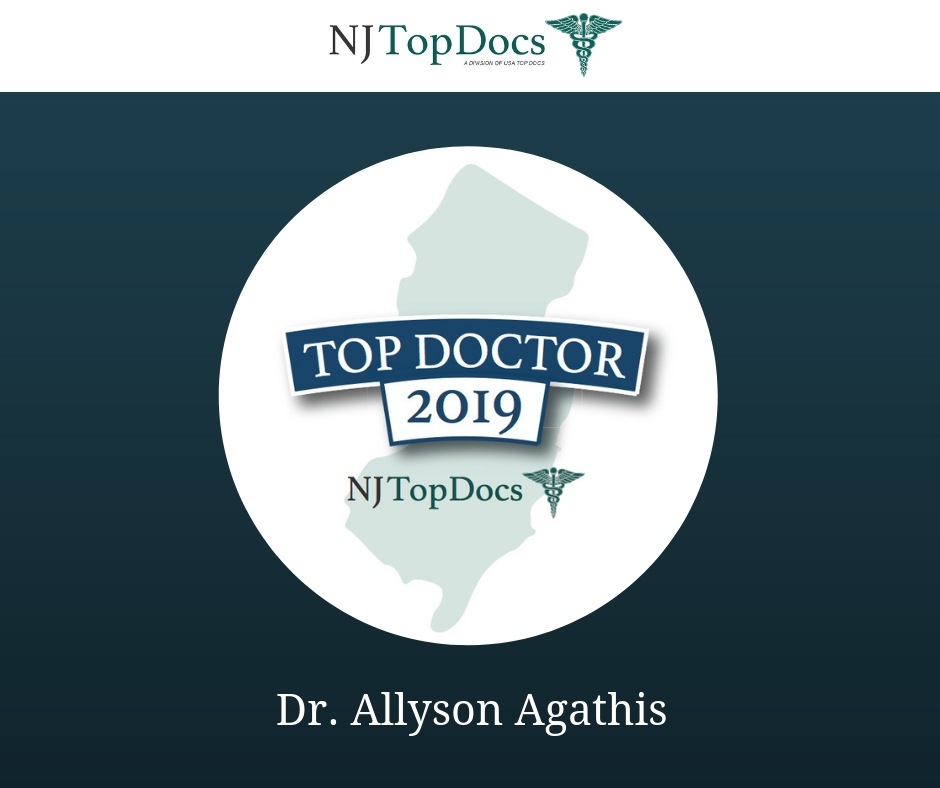 Dr. Allyson Agathis