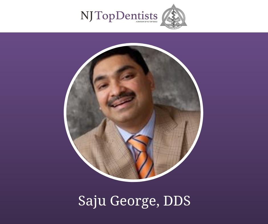 Dr. Saju George