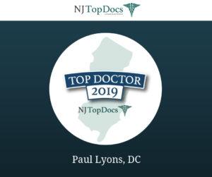 Dr. Paul Lyons