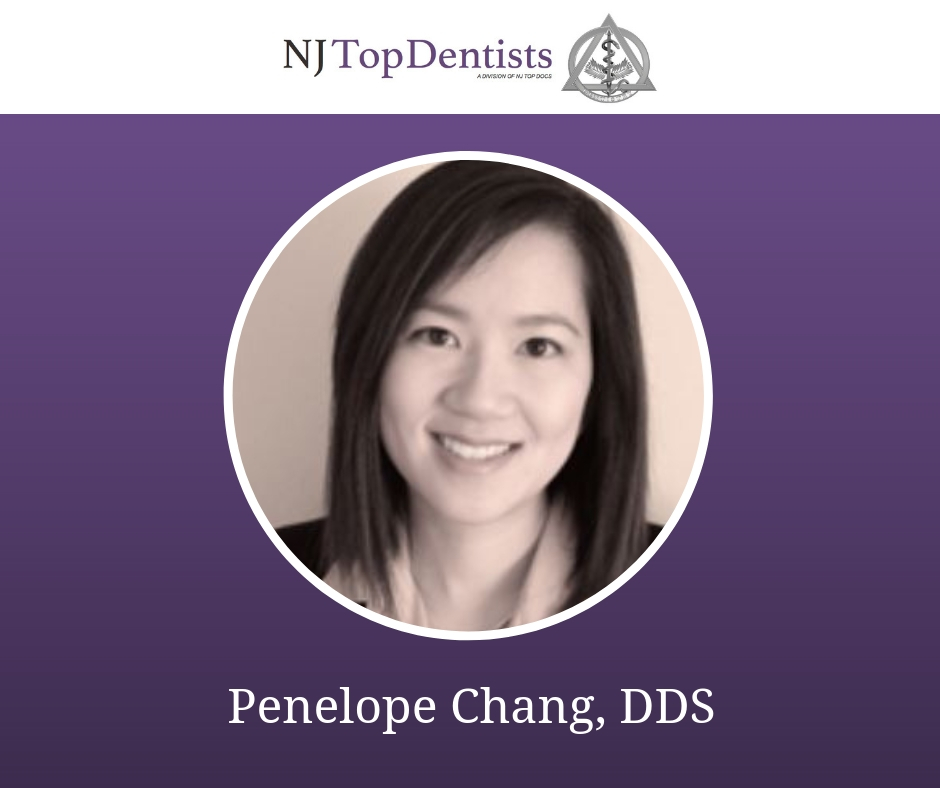 Penelope Chang, DDS