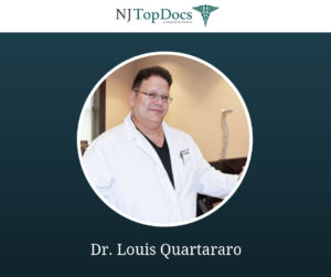 Dr. Louis Quartararo