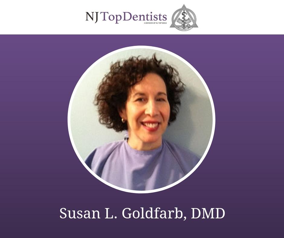 Susan L. Goldfarb, DMD
