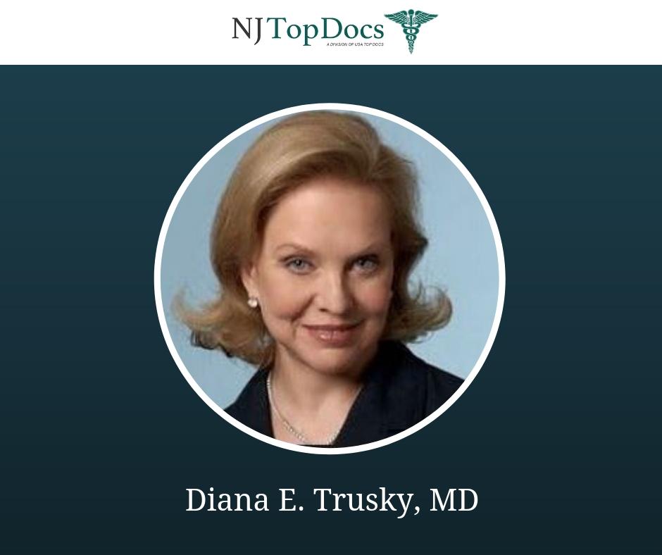 Diana E. Trusky, MD