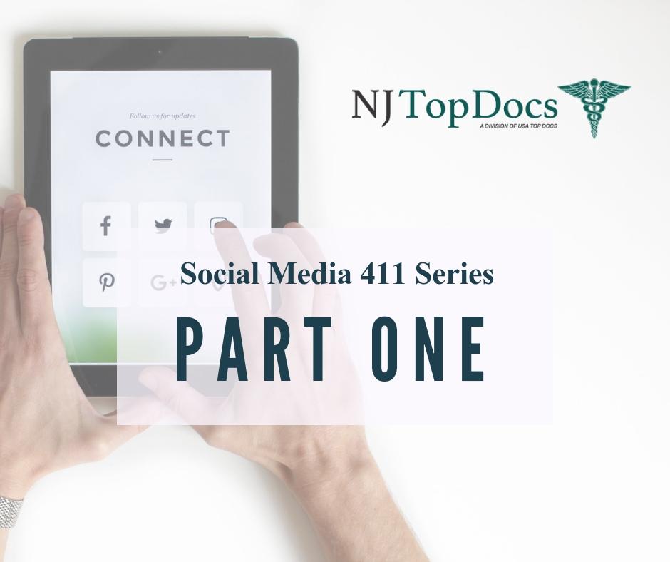Social Media Blog Post 1