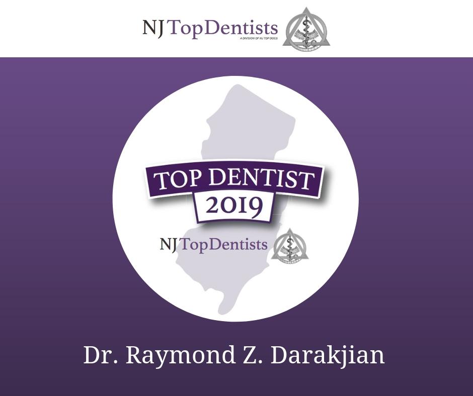Dr. Raymond Z. Darakjian