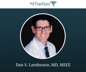 Dan S. Landmann, MD, MSEE