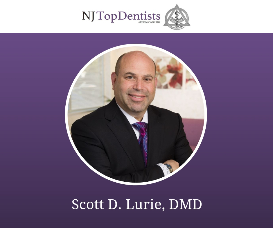 Scott D. Lurie, DMD