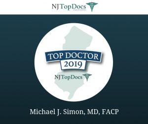 Michael J. Simon, MD, FACP