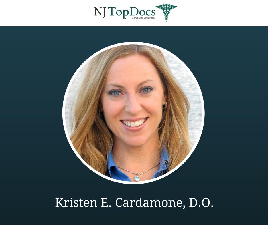 Kristen E. Cardamone, D.O.