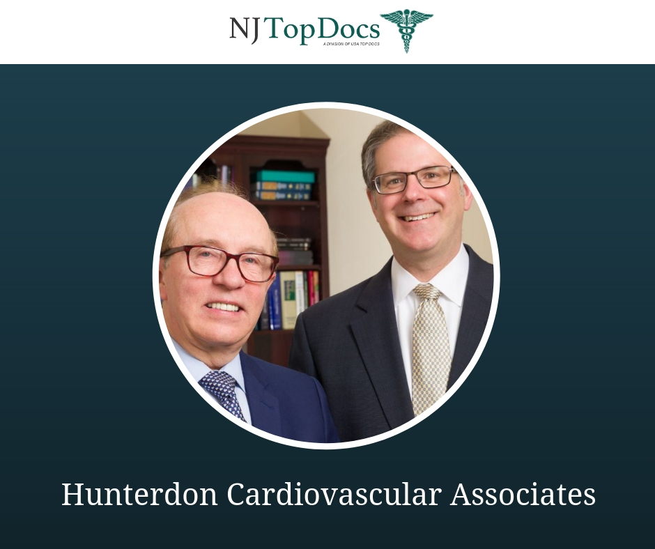Hunterdon Cardiovascular Associates