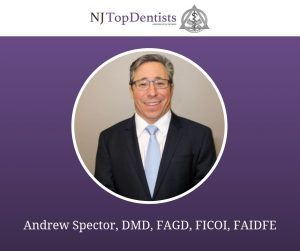 Dr. Andrew Spector