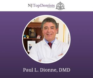 Dentist Glen Ridge NJ - Paul L. Dionne, DMD