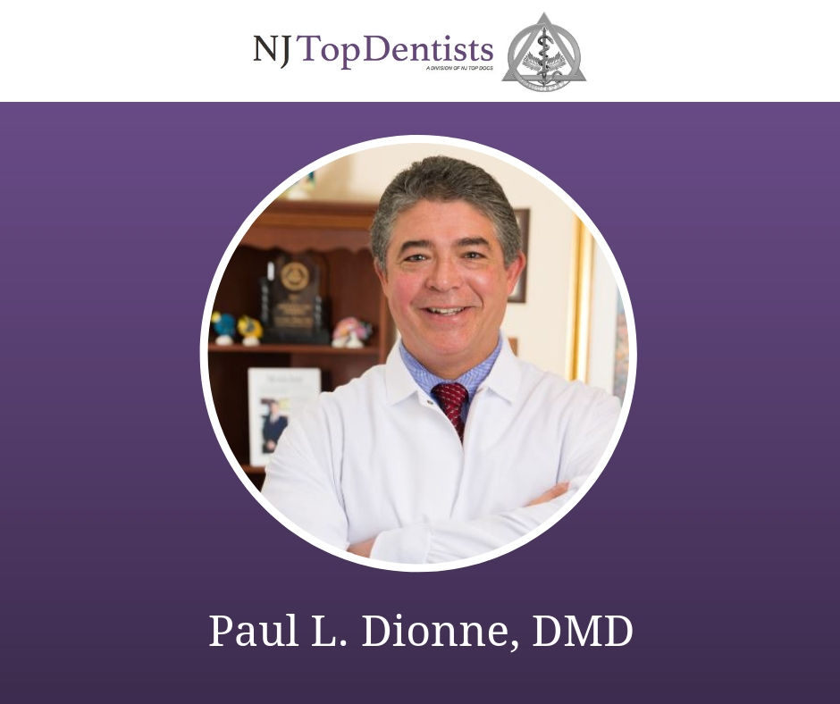 Paul L. Dionne, DMD