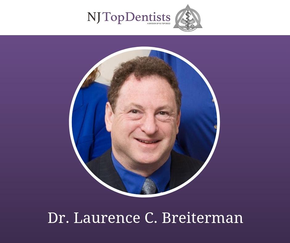 Dr. Laurence C. Breiterman