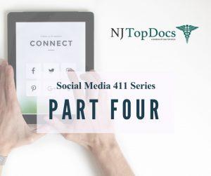 Social Media 411: Social Media Marketing Goals & Objectives (Part Four)