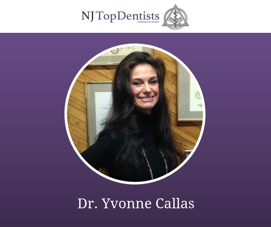 Dr. Yvonne Callas